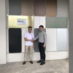 HPRO hợp tác cùng SHINWOONG phát triển Tấm Chống Cháy Safeboard tại Việt Nam